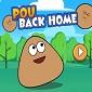 بازی آنلاین پو - بازگشت به خانه