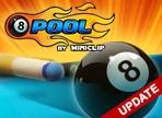 بازی آنلاین بیلیارد 8 Ball Pool - مولتی پلیر